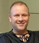Dr. Daniel Whittaker